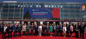 Ifema inicia la primera fase de su proyecto de ampliación en Valdebebas
