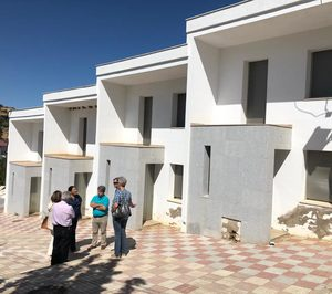 La Diputación de Córdoba estudia un proyecto de hotel en Santa Eufemia