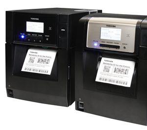Toshiba Tec lanza una nueva gama de impresoras de etiquetas