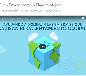 Tetra Pak lanza una web sobre sostenibilidad para el consumidor