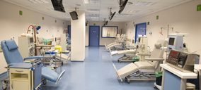 Avericum fortalece su presencia en la península con un contrato de hemodialisis