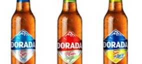 Cervecera de Canarias aumenta un 38% la venta de cervezas de bajo contenido alcohólico