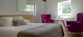 Abre en Pontevedra un hotel dedicado a la naturaleza y al vino