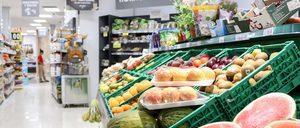 Informe 2019 de la Distribución de Frutas y Hortalizas en España