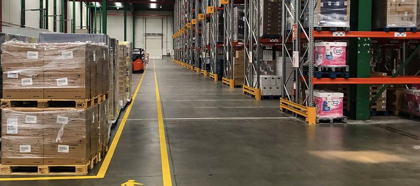 ID Logistics aumenta a 250.000 m2 su oferta multicliente en el Henares