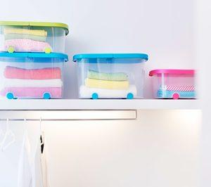 Plastiken abre nuevos mercados para salvar la competencia doméstica