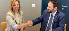 Amavir y Pensium firman un acuerdo de colaboración