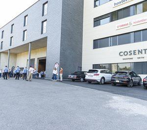 Cosentino abre nuevo Center en Suiza
