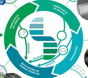 La Fundación Plastic Sense se une a Packnet