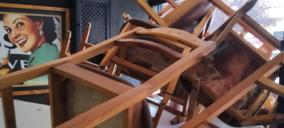 Una cadena de bakery coffee arranca el curso con cinco proyectos