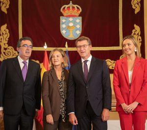 La Fundación Amancio Ortega invertirá 90 M en la construcción de siete geriátricos