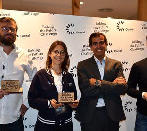 Connecting Food gana el concurso de innovación Baking the Future Challenge de Europastry