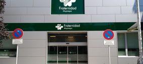 Fraternidad Muprespa pone en marcha dos nuevos centros asistenciales
