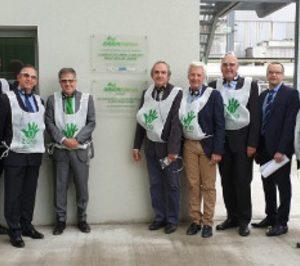 Saica inaugura su primera caldera de biomasa en Francia tras inversión multimillonaria