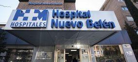 El hospital HM Nuevo Belén amplía sus especialidades y se centra en la mujer
