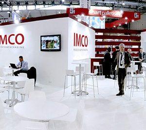 Imco Process & Packaging dispara su volumen de negocio