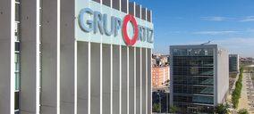 Grupo Ortiz unifica su negocio de instalaciones eléctricas
