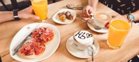 La cadena de bakery coffee Manolo Bakes llega a una nueva comunidad