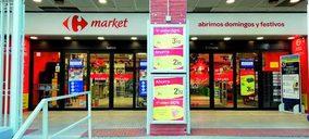 Carrefour inaugura más de treinta tiendas durante el verano