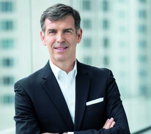 Thomas Nedder, nuevo CEO de Neato Robotics