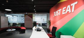 Just Eat compra su competidora Canary Flash