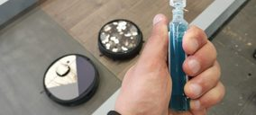 Henkel desarrolla un producto para los robots de Ecovacs