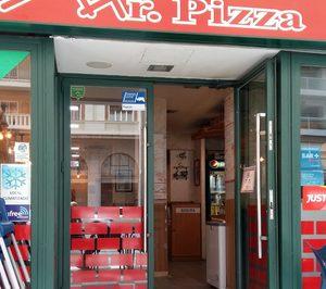 Mr. Pizza define la apertura de su primera franquicia en España