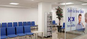 HM Delfos amplía su capital en 25 M para acometer su plan de expansión en Barcelona