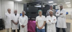 Tuboplast Hispania suma equipos de HP