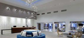 El Palladium Costa del Sol presenta su nuevo diseño