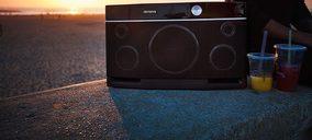 Una conocida marca de audio regresa al mercado español