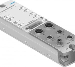 Festo lanza un nuevo sistema Remote I/O