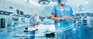 Informe 2019 de Bloque Quirúrgico y Salas de Esterilización en España