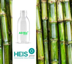 ADBioplastic presenta en Ftalks19 su botella dulce