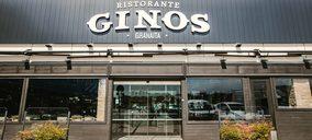 Ginos llega a la provincia de Granada