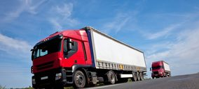 Murciana Transportes encara un final de año en plena consolidación de su crecimiento