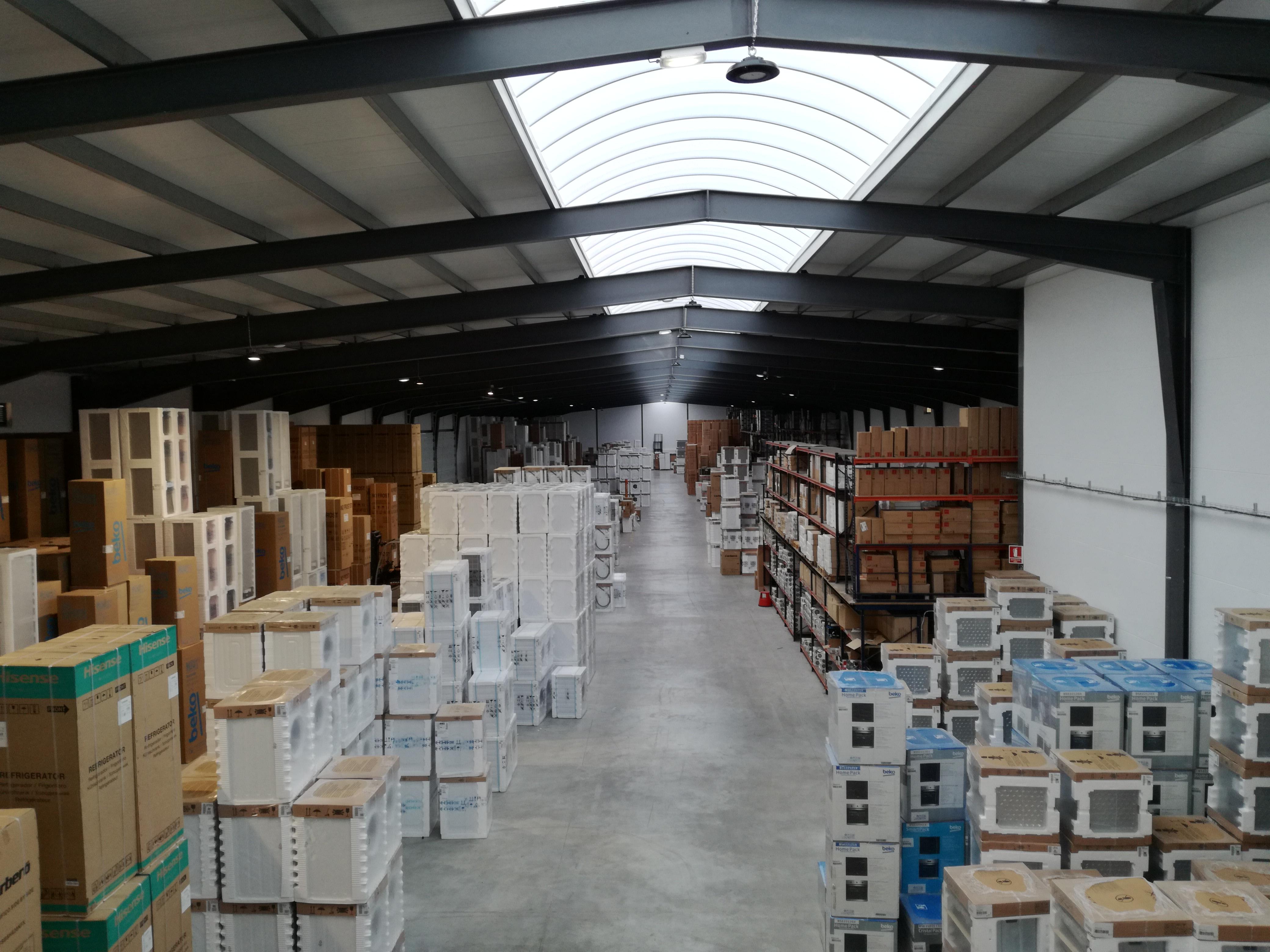 Milar Caslesa estrena oficialmente su nuevo almacén