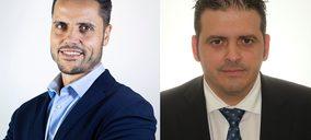Comess Group potencia su departamento de expansión con Antonio Martínez y Pedro Relaño