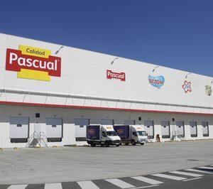 La división de alimentación de Calidad Pascual retorna al crecimiento