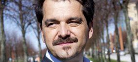 Álex Myers, nuevo consejero delegado del Grupo Andrómeda