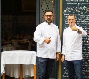 Dos chefs siguen con su alianza