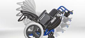 Rehagirona incorpora a su catálogo la gama de la norteamericana Ki Mobility