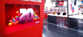 MediaMarkt se estrena en Lagoh con su cuarta tienda en Sevilla