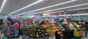 Híper Usera sigue con las reformas de sus supermercados más grandes