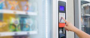 Informe 2019 del canal vending en España