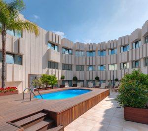 Port Hotels debuta en Valencia