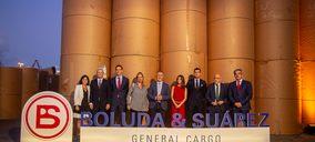 Nace BS Cargo, de mano de los grupos Boluda y Suárez