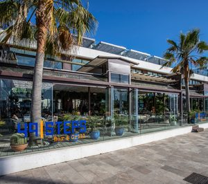 Grupo Amicalia inaugura junto con Essentia el restaurante 49 Steps, de Palma
