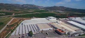 Grespania destina 15 M a nueva línea de porcelánico