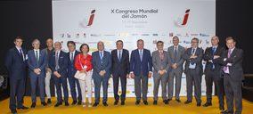 El Congreso del Jamón aboga por unir la imagen de todas las DO e IGP